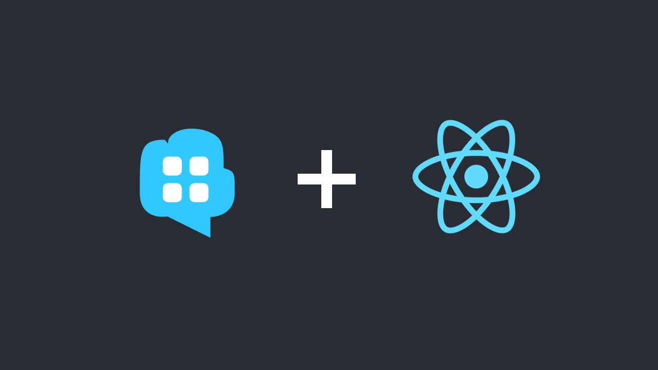 Building a full stack application from scratch with React